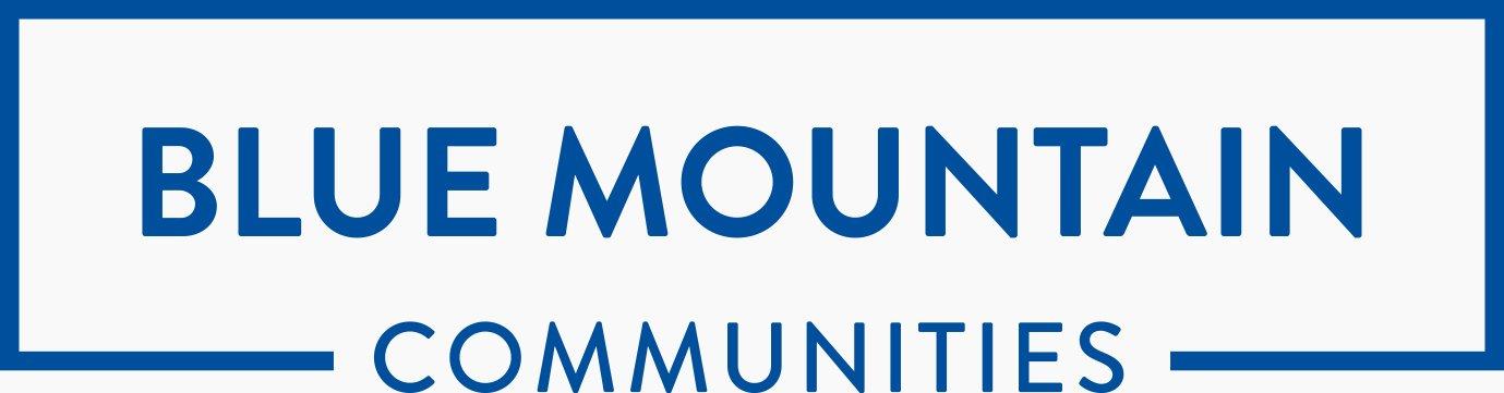 Blue Mountain Communities